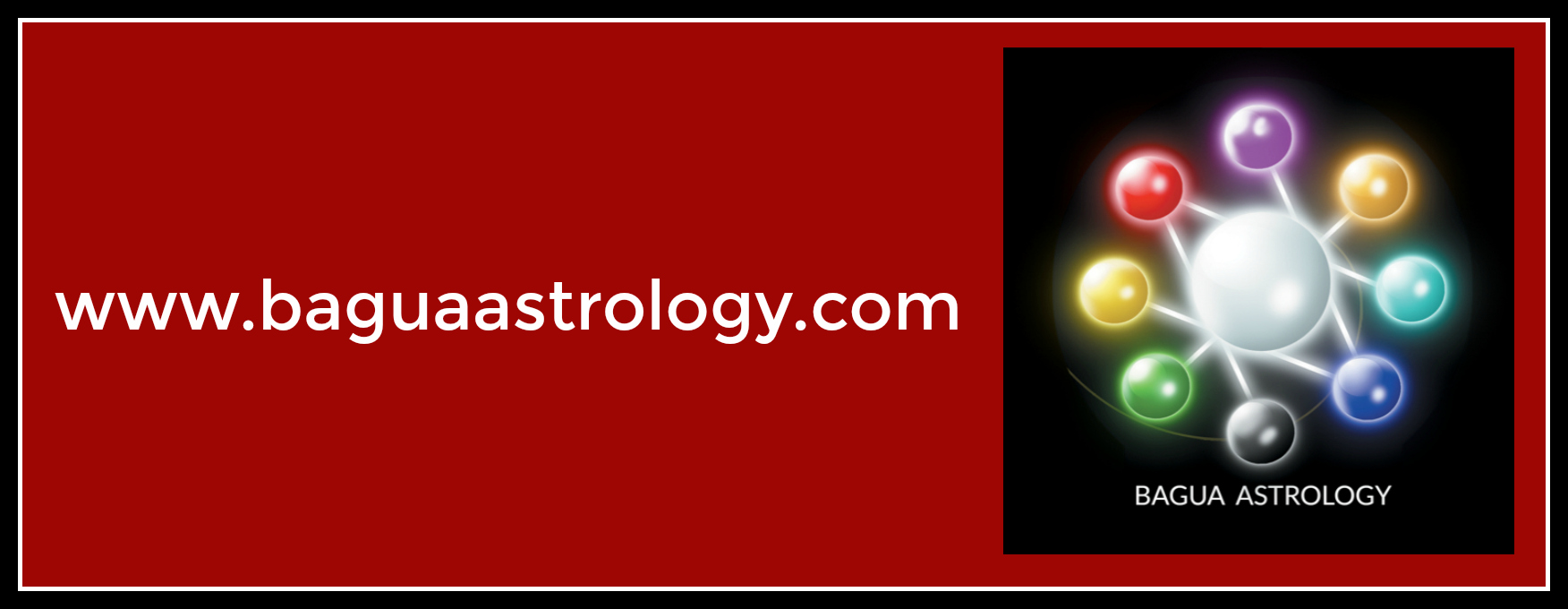 Bagua Astrology